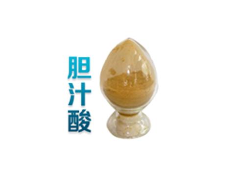 胆汁酸-饲料添加剂
