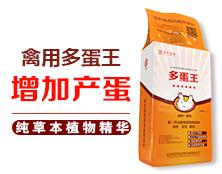 多蛋王-蛋鸡饲料添加剂